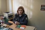 Проект «Полиция глазами детей». Светлана Базуева: «Следователем может работать только самый образованный человек»