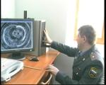 """Проект """"Полиция глазами детей"""". Интервью с начальником экспертно-криминалистического отдела Алексеем Любичевым"""