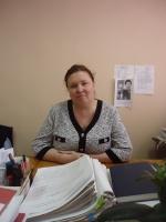 Проект «Полиция глазами детей». Оксана Огородникова: «Хотя про нас очень много говорят, но хочется быть хорошими».