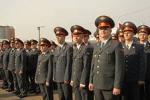 Проект «Полиция глазами детей». Денис Рожков, или Особенности национальной полиции
