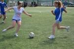 Большие страсти маленького футбола